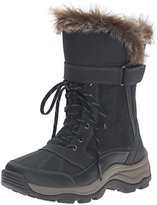 Clarks Women's Mazlyn West Winter Boot