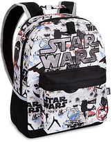 Disney Imperial Death Trooper Deluxe Backpack - Rogue One: A Star Wars Story