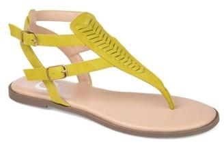 Journee Collection Harmony Sandal
