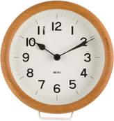 Rejuvenation Miki Clock