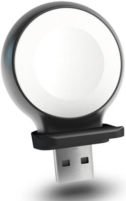 Zens Aluminium Apple Watch Usb A