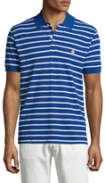Brooks Brothers Supox STP Slim Fit Cotton Polo