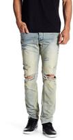 One Teaspoon Mr Whites Distressed Jeans