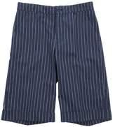 Papermoon Bermuda shorts