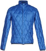 BPD Be Proud of this Dress Down jackets
