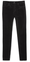 Two by Vince Camuto Velvet Skinny Jeans