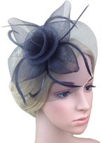 ThaliaDress Women 's Headpiece Fascinator Hat for Wedding Tea Party T003TS