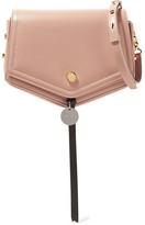 Jimmy Choo Arrow Leather Shoulder Bag - one size
