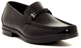Stacy Adams Nevan Moc Toe Braided Loafer
