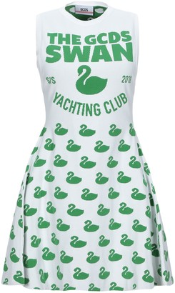 GCDS Short dresses