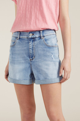 Seed Heritage Core Denim Shorts