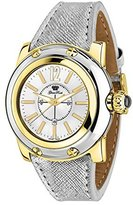 Glam Rock Palm Beach GR40058 Swiss Quartz Movement Stainless Steel Ladies Watch