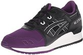 Asics GEL-Lyte III Retro Running unisex-adult Shoe