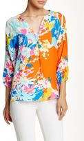 Julie Brown Daisy Blouse