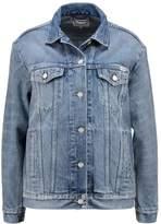 Wrangler TRUCKER Denim jacket mid stonewash