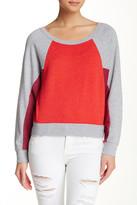 Alternative French Terry Raglan Sweater