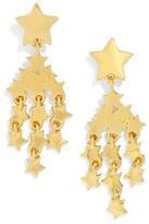 BaubleBar Women's Comet Drop Earrings