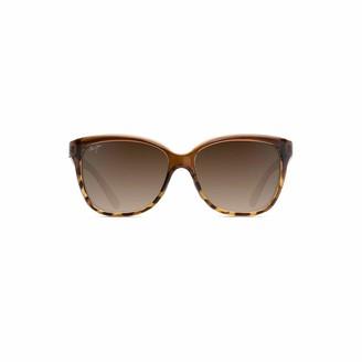 Maui Jim Sunglasses | Starfish 744 | Fashion Frame Polarized Lenses with Patented PolarizedPlus2 Lens Technology