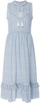 Ulla Johnson Maelle Sleeveless Midi Dress