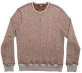 Ralph Lauren RRL Cotton-Blend-Fleece Pullover