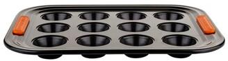 Le Creuset 12-Cup Mini Muffin Tray
