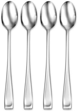 Oneida Moda 4-Pc. Iced Tea Spoon Set