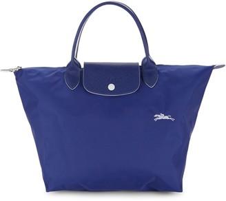 Longchamp Le Pliage Club Nylon Top Handle Bag