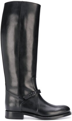 Pierre Hardy Knee-Length Boots