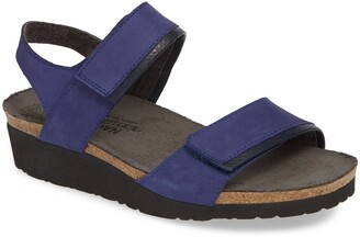 Naot Footwear Aisha Wedge Sandal