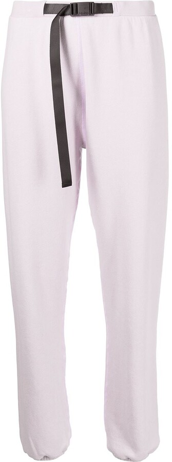 John Elliott Vintage Fleece Track Trousers