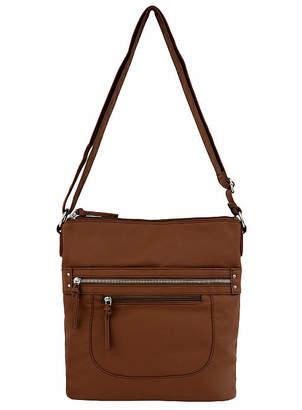 ST. JOHN'S BAY Wash Crossbody Bag