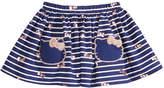 Hello Kitty Patch Pocket Skirt, Toddler Girls