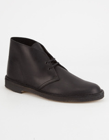 Clarks Mens Desert Boots
