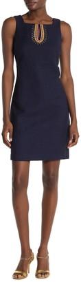 Trina Turk Bay Heights Sheath Dress
