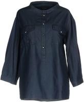 Ballantyne Denim shirts