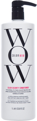 COLOR WOW Security Conditioner Normal To Think Hair 1000Ml