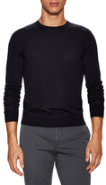 Prada Wool Crewneck Sweater