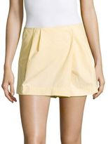 Marc by Marc Jacobs Summer Cotton Wrap-Front Shorts