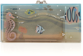 Charlotte Olympia Oceanic Penelope Clutch