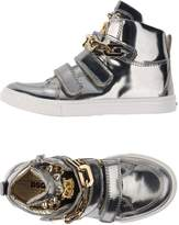 DSQUARED2 High-tops & sneakers - Item 11240919