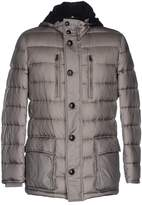 Gian Carlo Rossi Down jackets - Item 41734745