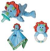 Mary Meyer Okey Dokey Dino WubbaNub Gift Set