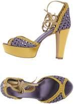 Fabi Platform sandals - Item 44487721