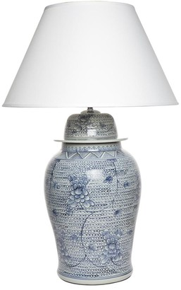 Cafe Lighting Shellcove Table Lamp