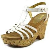 Chaps Jaycie Women US 8.5 Sandals UK 6 EU 39.5