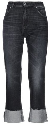DEPARTMENT 5 Denim trousers