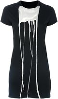 Rick Owens 'Level' T-shirt - women - Cotton - L