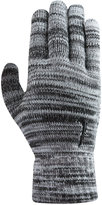 Nike Men's Knitted Grip Tech Space-Dyed Gloves