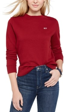 Tommy Jeans Crewneck Sweatshirt