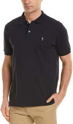 Tailorbyrd Pique Polo Shirt